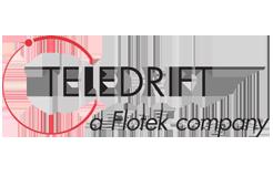 Teledrift-logo